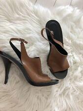 Alexander Wang Sandals Heels Size 36 New