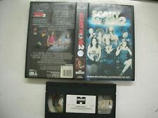 SCARY MOVIE 2 2002 VHS italiano