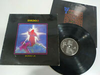"Enigma Mcmxc a.C Virgin Spain Edit 1990 - LP Vinyl 12 "" VG/VG 2T"