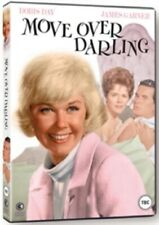 Move Over Darling (Doris Day, James Garner, Polly Bergen) New Region 2 DVD