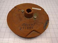 Briggs OEM NOS 693556 Flywheel Now Part 595094 or 595101 Has surface rust
