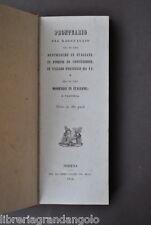 Monete Cambio Numismatica Lire Austriache Italiane Modenesi Prussiane 1854