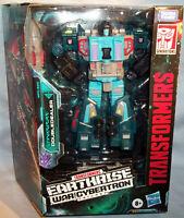 Hasbro Transformers Generations: War for Cybertron - Earthrise Doubledealer NEW!