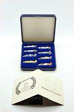 Collection Pins HONDA F1 World Championship 86-90