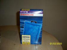 4-Pack Marineland Rite-Size Cartridge E Bio-Wheel Penguin Power Filter Cartridge