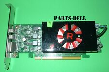 Dell AMD Radeon RX 550 4GB DDR5 PCIe Graphics Video Card Full Height NDRG5