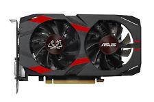 Asus 90yv0a74-m0na00 Cerberus-gtx1050ti-o4g GeForce GTX 1050 ti 4 GB GDDR5
