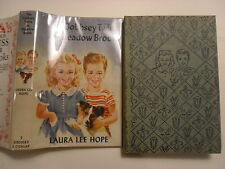 The Bobbsey Twins at Meadow Brook, Laura Lee Hope, DJ, 1950s