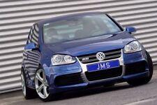 JMS frontspoiler-ecken RACELOOK 2 pièces VW GOLF 5 R32