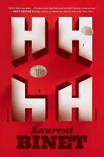 HHhH: A Novel-ExLibrary
