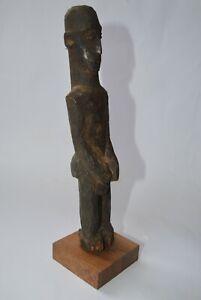 African tribal Nice old Lobi Bateba figure