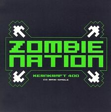 Zombie Nation : Kernkraft 400 (CD, 2000) Usually ships within 12 hours!!!