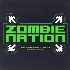 Zombie Nation : Kernkraft 400 CD