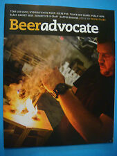 BeerAdvocate Apr 2014: Richmond,Wind River,Breckenridge Spirits,Pho,The Heorot +