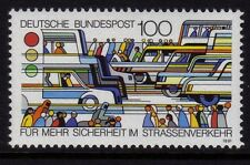 Germany 1991 Traffic Safety SG 2407 MNH