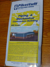 Pikestuff #541-103 HO Piping & Mechanical Contractors