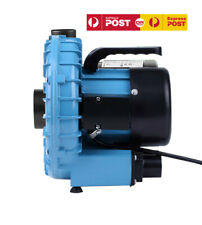 300L/min Air Pump Blower Water Feature For Fish Tank Aquariums Pond AU PLUG
