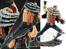Collections Anime Jouets One Piece Charlotte Katakuri Figure Figurines 22cm