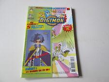 DIGIMON 16  .PANINI COMICS .  .NEUF