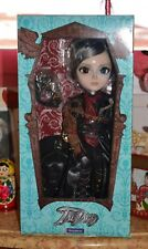 Pullip Taeyang Steampunk Gyro  T-207 édition limitée 2000 exemplaires (2010)