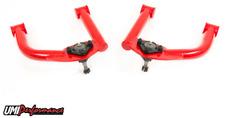 UMI Performance 93-02 Camaro Firebird Upper A-Arms Non-Adjustable 2311 RED