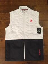 Nike Mens Jordan 23 Tech Vest Size Medium Retail $160