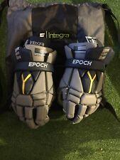Men's Epoch NYPD Lacrosse Gloves