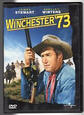 dvd WINCHESTER '73 James STEWART Shelly WINTERS