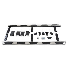 OEM Audi Q7 2005-2015 Stainless Steel Side Steps And Bars Running Boards