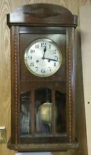 Antique/Vintage Antique Wall Clocks (1900-Now)
