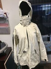 Mens Quiksilver X-Series Snowboarding Jacket Size SMALL