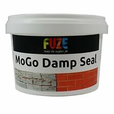 Mogo Damp Seal 500Ml. Paint On Mould And Damp Seal
