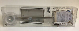 NEW IKEA Portable Cabinet Light brushed nickel 701.739.31 17796