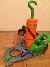 Rattling Railsss Playset & Thomas - Thomas & Friends - Take N Play Along