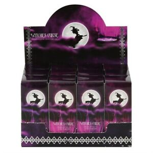 Witches Curse Fragrance Oil 10ml Oil burners, diffusers, Lamp rings Home fragran