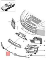 Genuine PORSCHE 718 Boxster Cayman 982 982C Bumper Cover primed 982807725G2X