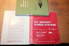JET AIRCRAFT POWER SYSTEMS CASAMASSA BENT HC DJ