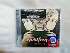GOLDFRAPP - FELT MOUNTAIN - CD ALBUM  2000
