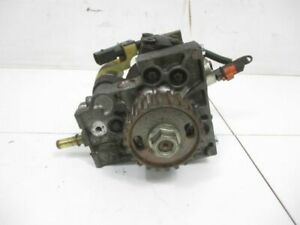 Injection Pump(Diesel) High-Pressure Jaguar XF (_J05_, CC9) 2.7 D
