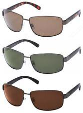 Polaroid Gray Green Round Polarized Sunglasses PLD6031S0N9P49 PLD6031S0N9P49