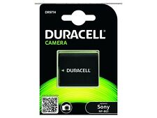 Rechargeable Duracell DR9714 Battery for Sony NP-BG1 / NP-FG1 Digital Camera