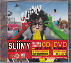 CD 17T + DVD SLIIMY PAINT YOUR FACE EDITION LIMITÉE 2009 NEUF SCELLE