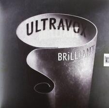BRILLIANT  ULTRAVOX Vinyl Record