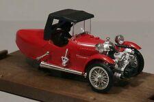 Brumm r004 - Darmont sport (closed) 1929 1/43 boxed