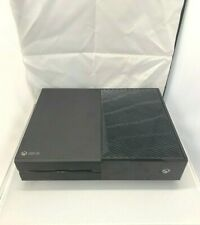 Microsoft Xbox One 1TB Black Console Only