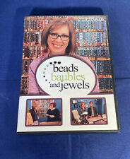 Beads Baubles And Jewels Series 2200 (4-DVD Set, 2015)