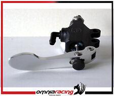 Discacciati Racing Thumb Finger Rear Brake Pump CNC 13mm FDR0002P