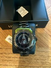 invicta Star Wars Star Destroyer Mens Wrist Watch WR 300M Limited Edition