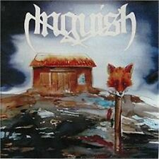 ANGUISH - Through The Archdemons Head *NEW*KILLER DOOM METAL FROM SWE*CANDLEMASS