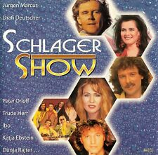 SCHLAGER-SHOW / CD